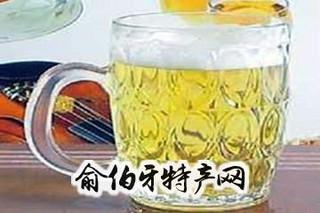 冰鹅牌啤酒
