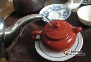 七步教你泡出一杯大师级的红茶