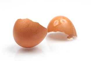 鸡蛋壳的功效与作用