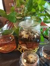 西洋参枸杞菊花茶有什么好处?