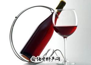 莱斯卡干桃红葡萄酒