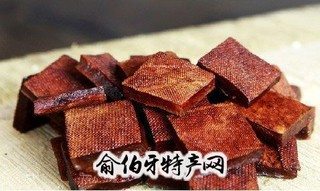 寿阳豆腐干