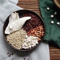 山藥茯苓包子的功效与作用