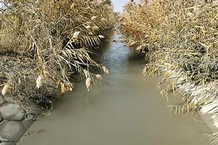 新疆焉耆县秋冬灌工作全面展开