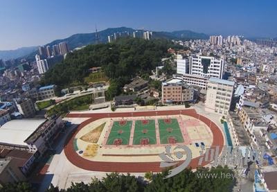 广东省5年绿化美化村庄1.2万个