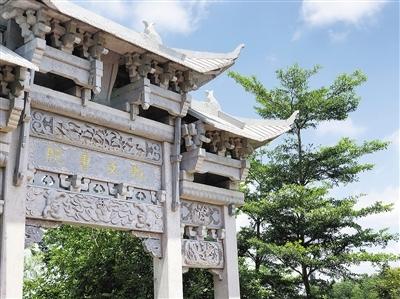 杭州园惊艳第十二届中国国际园林博览会