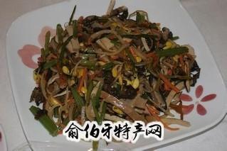 平乡十香菜