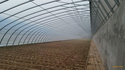 节能日光温室建设应该考虑哪些建设标准和条件