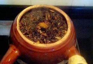 麻黄连翘赤小豆汤禁忌
