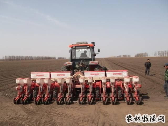 农业机械故障快速诊断妙招