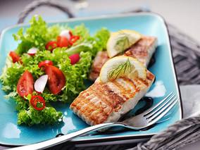 大黄鱼怎么做好吃 焦溜黄鱼
