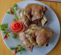 李老庄卤猪蹄