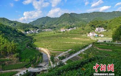 河南省水土流失面积减少2200平方公里