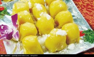 广宗粘豆包