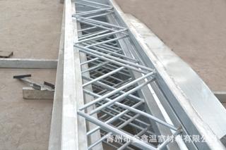 浅谈温室桁架及其设计计算