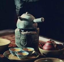 肠道疾病一杯茶搞定