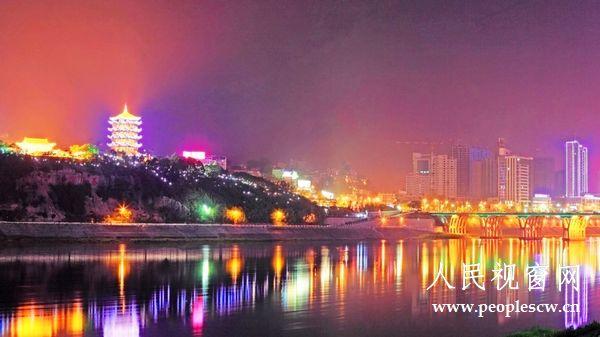 陕西省安康市:秦巴明珠续写香茗传奇