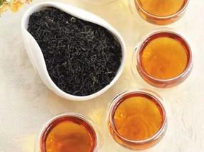 小种、滇红、祁红三大红茶,有何区别