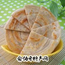 肖家桥油酥饼