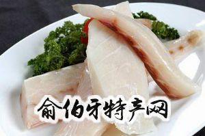 西山庄鲡鱼小吃
