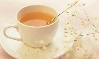 茯苓茶的功效与作用 有哪些