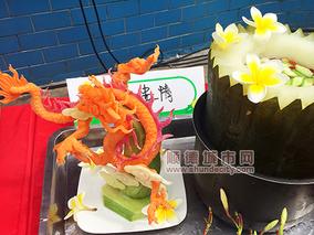 北滘黄龙:打造冬瓜美食品牌,推动乡村振兴