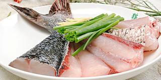 香磨山鲢鱼
