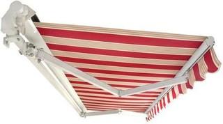 为什么要安装遮阳篷