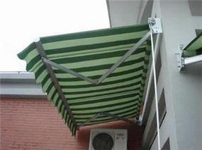 安装遮阳篷的原因
