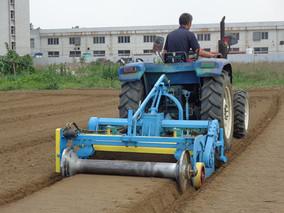 耕整机维护保养技术
