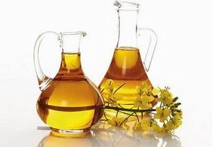 油菜子油的功效与作用