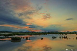 农业文化遗产助力湿地生态保育