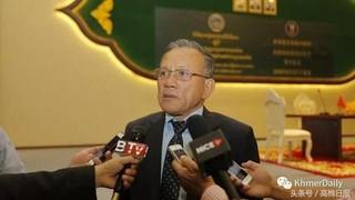 柬埔寨香蕉首次进入中国市场
