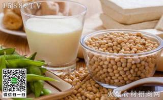 国产豆受关注市场看好豆类行情