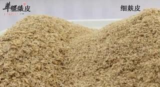 小麦麸的功效与作用