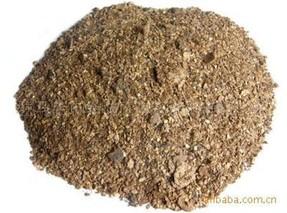 芝麻粕深加工技术-芝麻素制备(一)