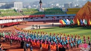 云南腾冲市 农旅融合促发展