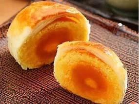 东京蛋黄酥