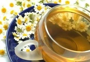 菊花茶调散的功效与作用