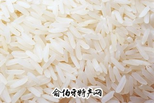米根香大米