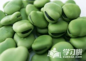 治疗蚕豆病的偏方