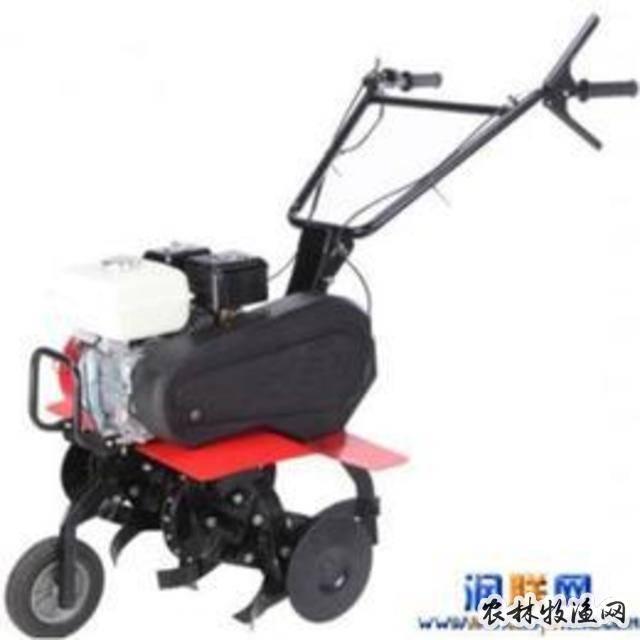 旋耕机的使用及维修和保养技术