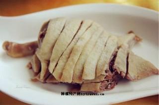上海咸水鸭