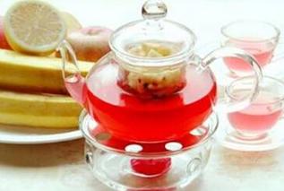 清新花果茶的五种喝法,不想试试吗?