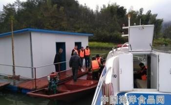 天津市武清区大黄堡镇稻蟹立体养殖项目喜获丰收