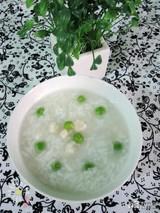 豌豆粥的功效与作用