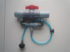 微灌技术主要包含几部分内容