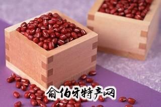 梨树红小豆