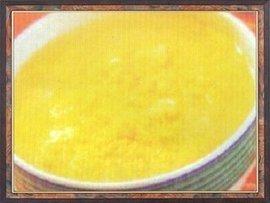 薯蓣鸡蛋黄粥的功效与作用