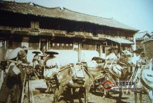 为什么清朝时期普洱茶那么盛行呢?了解一下